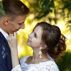 Wedding photographer Ekaterina Babinova (KaterinaBabinova). Photo of 09.09.2017