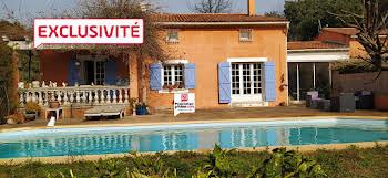 Villa 5 pièces 177,21 m2