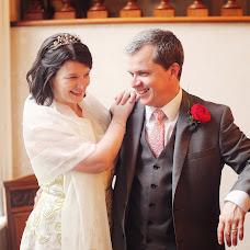 Bryllupsfotograf Anna Khmelnickaya (AnnaHm). Foto fra 15.08.2018