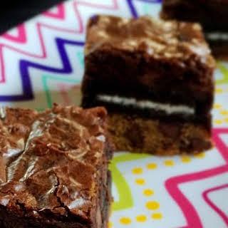 Extra-Slutty Brownies.