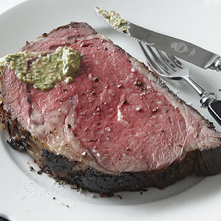 Herb Butter Prime Rib Recipes