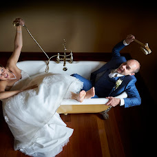 Wedding photographer David Torres (david_torres). Photo of 19.06.2016