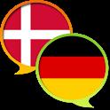 Danish German Dictionary icon