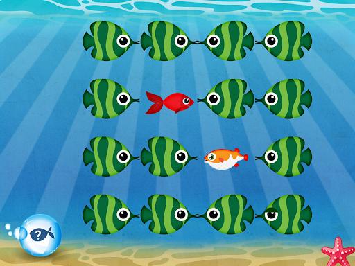 Fish School by Duck Duck Moose apktram screenshots 9