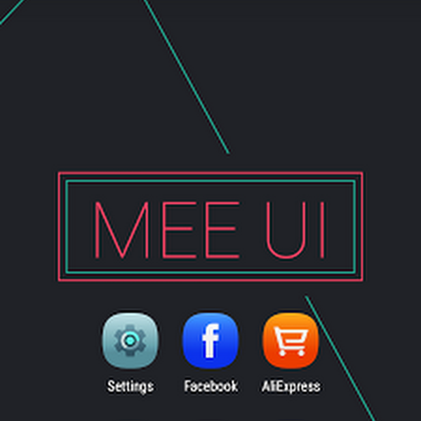 MeeUI MultiLauncher Icon Theme v6.1.4