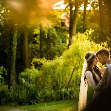 Wedding photographer Matouš Bárta (barta). Photo of 18.10.2018
