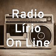 RÁDIO LÍRIO ON LINE