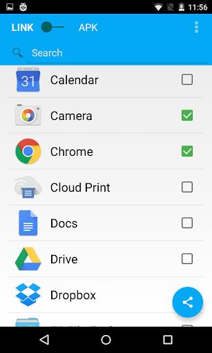 MyAppSharer 2.3.2 screenshots 5