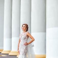 Wedding photographer Yuliya Zaruckaya (juzara). Photo of 15.08.2018