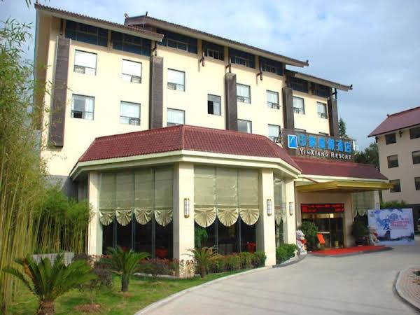 Wuyishan Yinxiang Resort