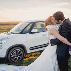 Wedding photographer Toñi Olalla (toniolalla). Photo of 07.02.2017