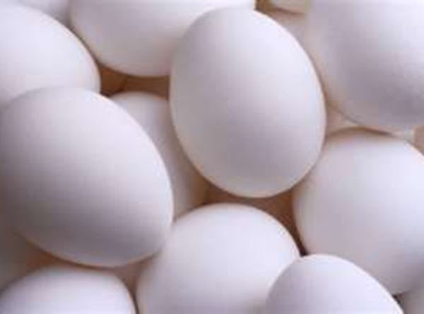 Allow eggs to stand at room temperature for 30 minutes. Meanwhile, sift the powered...