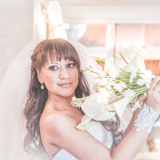 Wedding photographer Anna Kachan (annakachan). Photo of 21.04.2014