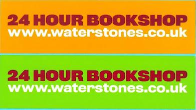 Photo: Waterstone's (2)