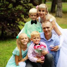 Wedding photographer Ekaterina Neilova (id20274539). Photo of 23.10.2015