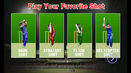 I P Lead Cricket 2015 Pro 1.0.1 screenshot 911896