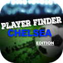 Player Finder Chelsea Edition icon