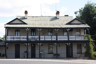 Photo: Year 2 Day 227 - A Building in Gundagai