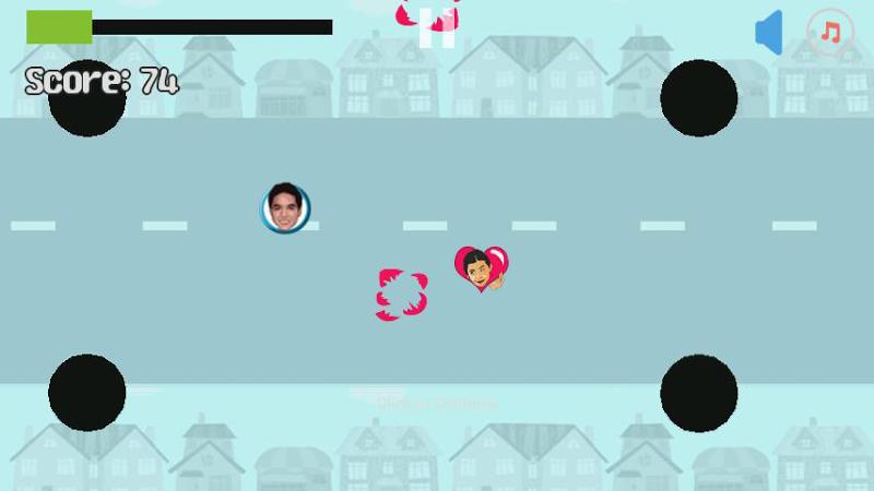 Скриншот Alden Heart Pop