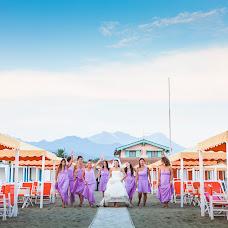 Wedding photographer Alessio Bazzichi (bazzichi). Photo of 29.09.2015