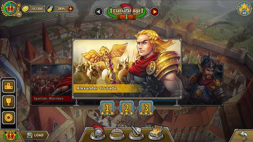 European War 5:Empire  Mod screenshots 3