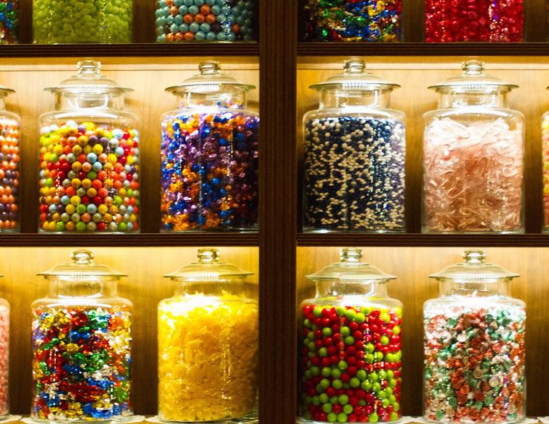 Photo: mmm... candy