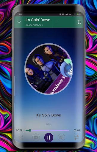 🎻 Descendants 3 🎻 Ost Songs Offline Music Hack, Cheats