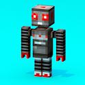 Diamond Robot - Tower Hopper icon