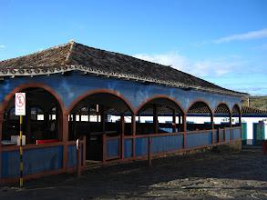 Photo: Mercado dos Tropeiros Início do Caminho dos Escravos em Diamantina