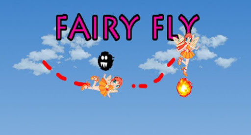 Fairy Fly Game