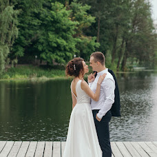 Wedding photographer Nadya Zhdanova (nadyzhdanova). Photo of 14.08.2017