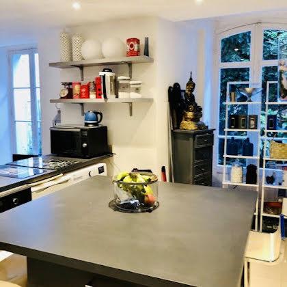 Vente appartement 5 pièces 165 m2