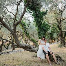 Wedding photographer Alina Paranina (AlinaParanina). Photo of 31.08.2018