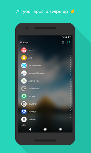 Evie Launcher 2.14.8-9 screenshots {n} 2