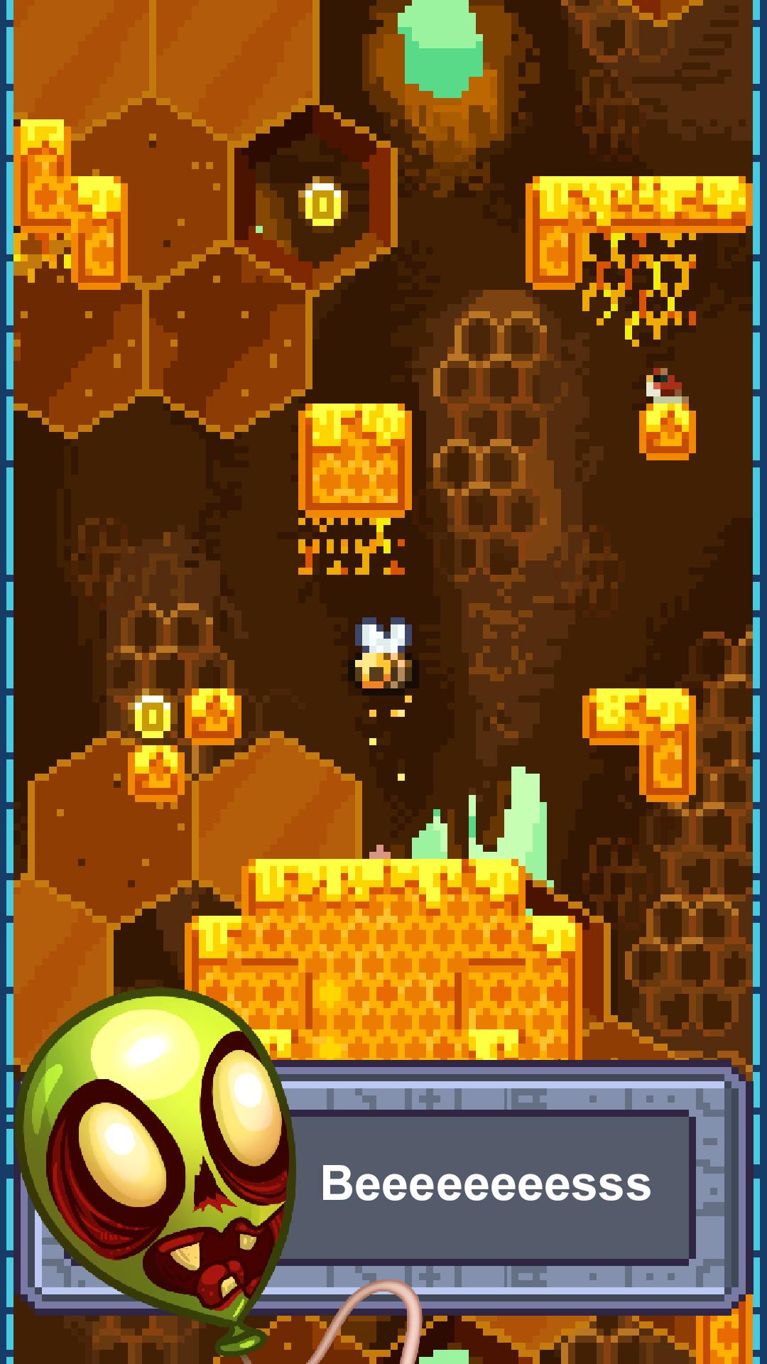 The Balloons screenshot #5