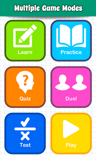 Math Games, Learn Add, Subtract, Multiply & Divide 9.1 screenshots 11