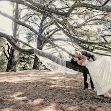 Wedding photographer Andrey Zavadskiy (andreart). Photo of 22.12.2014