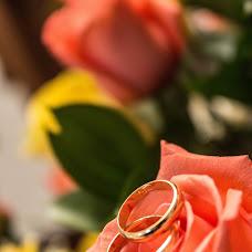 Fotógrafo de bodas Aarón moises Osechas lucart (aaosechas). Foto del 08.08.2017