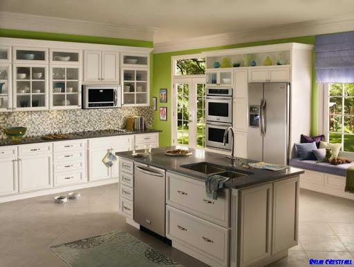 Kitchen Inspiration Designs