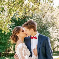 Wedding photographer Valentina Bogushevich (bogushevich). Photo of 02.06.2018