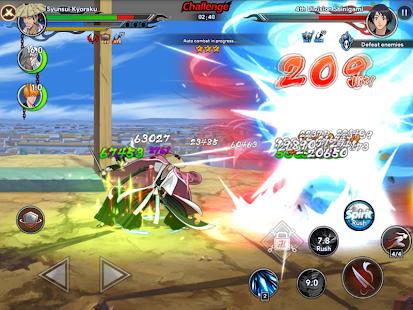Game BLEACH:Soul Bankai APK for Windows Phone