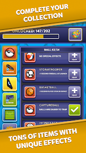 Pinball Soccer World MOD (Unlimited Money) 2