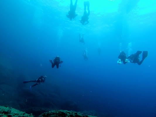 Là in fondo al Mar di Sgheno