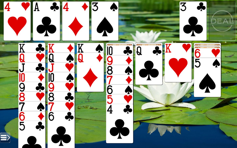 spielregeln solitaire