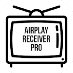 AirPlay Receiver Pro icon