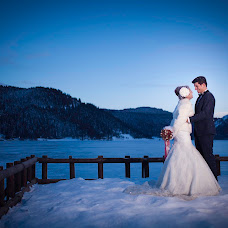 Wedding photographer Eray Hacıosmanoğlu (haciosmanoglu). Photo of 10.02.2015