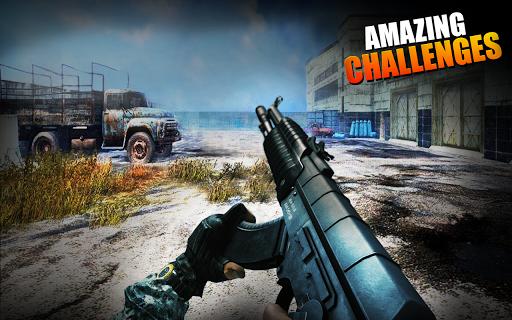 Mega Killing Squad 2: War Offline Shooting Games 2.0.1 screenshots 2