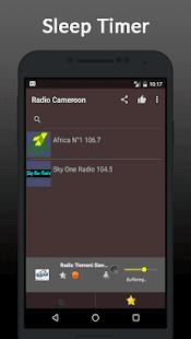 Radio Online Cameroon - náhled
