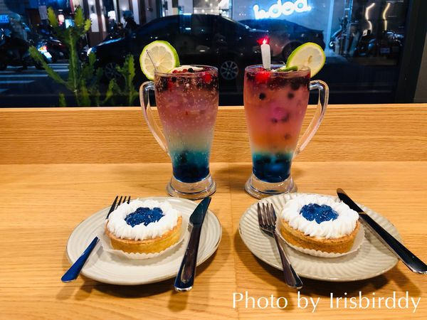 Zeller Coffee & Japancart~超唯美日系雜貨風咖啡廳~網美午茶推薦