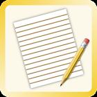 Salva i miei appunti - diario icon